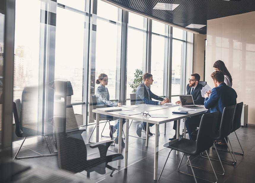 Estructuración y Evaluación de Negocios